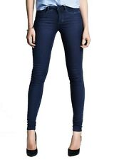 ONLY Damen Jeans Leggings ROYAL REG SKINNY PIM 101 dark blue demin soft ultimate