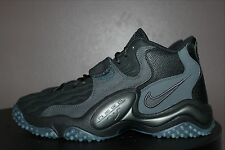 Nike Zoom Turf Jet '97 'Drench Pack' Black Men's Sz 8-13 Football Shoes