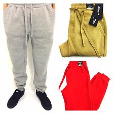 Ablanche Jogger Pants Unisex Authentic Joggers Fleece Sweatpants  NY Streetwear