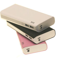 13000mAh Universal External Portable Battery Charger Power Bank for Mobile Phone