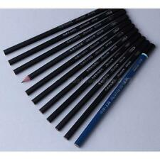 New 12 pcs Advanced Drawing Graphite Pencil FHRG For Drawing Sketching 2H 2B-14B