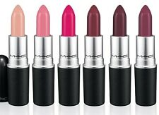 Mac A Novel Romance Collection Fall 2014 Lipsticks Only Low Worldwide Shipping