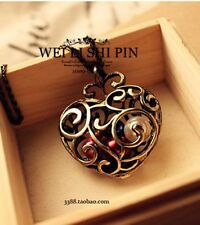 3 Style Womens Vintage Retro Long Sweater Chain Pendant Costume Jewelry Necklace
