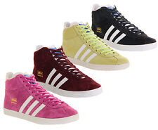 Adidas Gazelle Og Mid Trainers Shoes