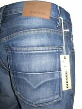DIESEL JEANS - MENS - BIG SIZES 40, 42, 44, 46 - STRAIGHT LEG - #2317