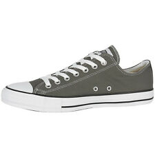 CONVERSE CHUCK TAYLOR ALL STAR OX SCHUHE CHARCOAL 1J794