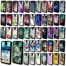 New Scenery Aztec Panited Hard Back Case Skin Cover for Samsung Galaxy S5 S4 S3