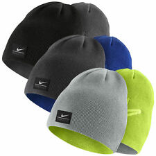 New Nike Golf 2015 Reversible Knit Men's Cap Beanie Hat