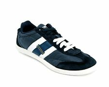 Diesel Mens Casual Fashion Sneakers Lounge Y00508 PR633 H1806 Blue Night White