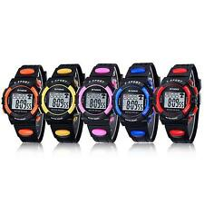 Child/Boy's/Girl's Multifunction Waterproof Sports Electronic Watch Watches BEC