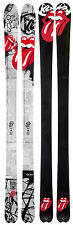 K2 Sideshow RS1 50th Anniversary Rolling Stones Skis Mens