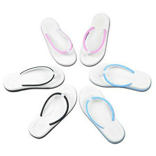 New Fashion Women Men's Casual Summer Flats Slippers Flip Flops Sandals Shoes