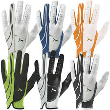 Puma FormStripe Performance Gloves Pick Color & Size Lowest Price NEW 2014