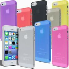 Apple iPhone 5 / 5s case Ultra Thin 0.3mm Matte Skin Cell Phone Hard Cover