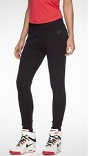 NIKE WOMENS TECH FLEECE PANTS BLACK SWEATS 596214-010