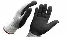 OBD Grit Grip Cut-Proof Non-Slip Spearfishing Gloves- Dive, Mudding, Water Sport