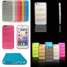 New 4.7'' / 5.5'' TPU Bulletproof Vest Design Case Cover Skin for iPhone 6 6Plus