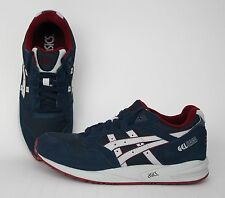 Asics GEL SAGA Navy/ Soft Grey H4A4N.5010 Sale