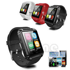 U8 Bluetooth Smart Wrist Watch Phone Mate For IOS Android HTC Iphone Samsung