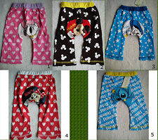 New Baby Toddler Boy Girl Trousers