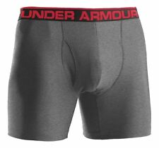 "Under Armour 2016 The Original 6"" BoxerJock Boxer Briefs Mens Underwear"