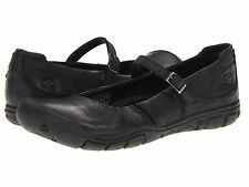 Keen Womens Delancey MJ CNX Mary Jane Shoes NEW Size 8 & 8.5 Black