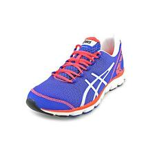 Asics Gel-Frequency 2 Womens Blue Mesh Walking Shoes