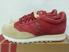 "Saucony Jazz O Premium "" Luxury Pack "" Style #: S70140-3"