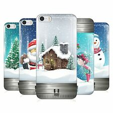 HEAD CASE DESIGNS CHRISTMAS IN JARS CASE COVER FOR APPLE iPHONE 5S