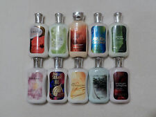 Bath & Body Works Body Lotion ~ 8 oz ~ You Choose ~ Free Shipping!!!