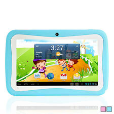 """7"""" Capacitive Touch screen Android 4.2 Tablet PC 1.2GHz 4G 512MB WIFI 3G US"""