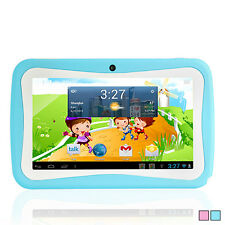 "7"" Capacitive Touch screen Android 4.2 Tablet PC 1.2GHz 4G 512MB WIFI 3G US"