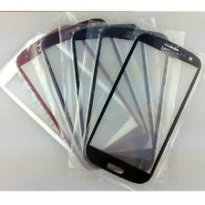 Front Screen Glass Outer Lens Repair for Samsung Galaxy i9300 S3 SIII BB2045