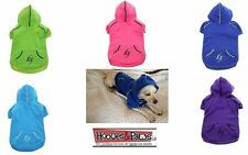 Doggie Design DOG Sports Hoodie Sweater - ALL SIZES - XS-XXXL - Warm SWEATSHIRT
