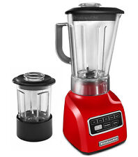 KitchenAid® 5-Speed Blender w/56-oz. Pitcher and 24-oz. Culinary Jar (BPA-Free)