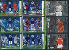LEGEND/DOUBLE TROUBLE etc - Panini Champions League cards 2014/2015 ADRENALYN XL