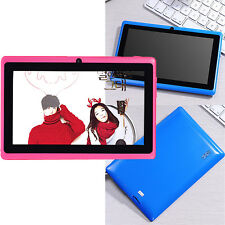 "4GB+512MB  7"" Kids Tablet PC MID Google Android 4.2 Tablet MID for Kids Children"