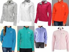 The North Face Womens Apex Bionic Jacket Softshell Coat S-XL NEW