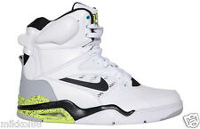 Nike Air Command Force Billy Hoyle White Men Cant Jump 684715-100 NEW Sz 9-12