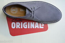 Clarks Originals Mens Casual Shoes Jink Anthracite UK 8.5 / 42.5