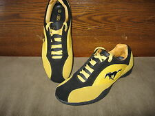 NEW FORD MUSTANG DRIVING SHOES RACING HERTZ GTH GT350 GT500 SVT SHELBY PONY 2+2