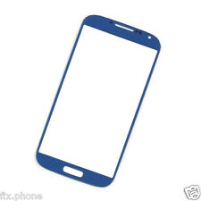 Samsung Galaxy S4 i9500 i9505 Outer Repair Lens Glass Screen Replacement + Tool
