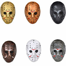 Paintball Airsoft Full Face Wish Mesh The 13th Friday Killer Jason Hockey Mask