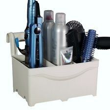 Christmas Gift Idea - The Style Away Hair Care Organizer - Holds Hot Tools!