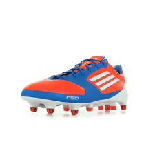 Chaussures Football Adidas Homme F50 Adizero xtrx SG taille Orange Synthétique