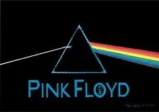 Pink Floyd Textile Flag - Dark Side Of The Moon (IMPORT)