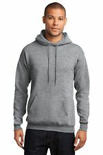 P&C or Jerzees Unisex Hooded Sweatshirt PC78H 50% Cotton 50% Poly Hoodie S-3XL