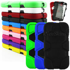 Heavy Duty Shock Proof Case For Apple iPhone 6 6S Work Tough Tradesman Cover