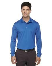 Extreme Armour Men's Tall Eperformance Long Sleeve Polo 85111T