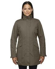 North End Promote Ladies'Insulated Car Jacket 78210
